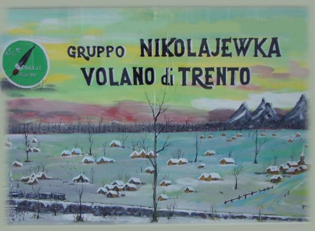 Quadro Nikolajewka