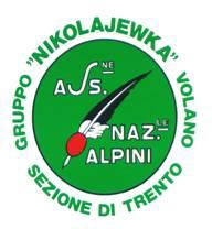 Gruppo Alpini Nikolajewka